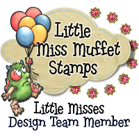 Little Miss Muffet Design </div>