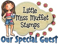 Guest designer at Little Miss Muffet Challenges