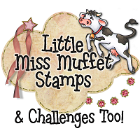 LittleMissMuffet Challenge Blog