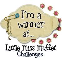 Little Miss Muffet Challenges